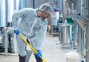 La limpieza industrial: Beneficios y tipos